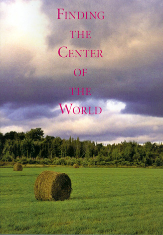 Find the center of the world