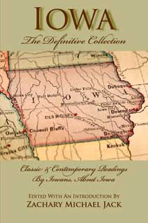 Iowa The Definitive Collection